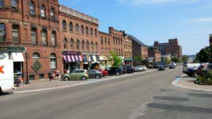 Queen Street