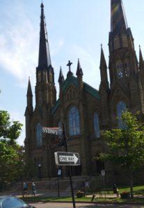 St. Dunstan's Basilica Cathedral