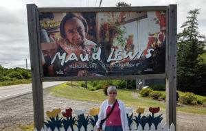 Maud Lewis Memorial